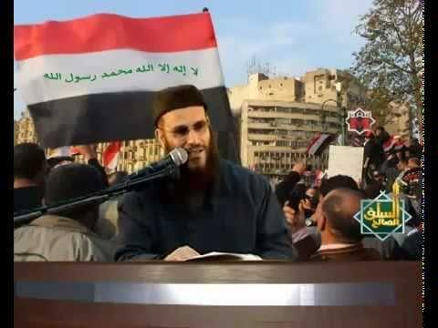 وائل غنيم مؤسس موقع طريق الإسلام