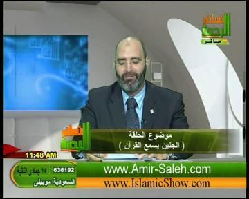 الطب الآمن (43) - الجنين يسمع القرآن