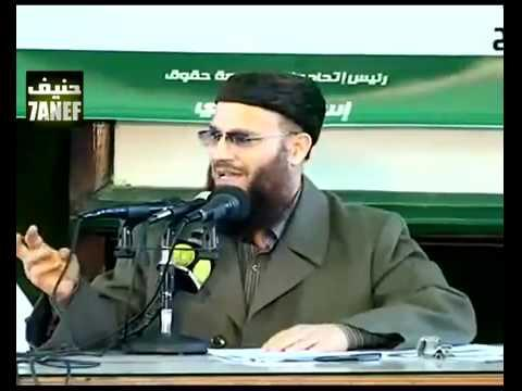 الصراع بين الإسلاميين والعلمانيين يتلخص فى جملة واحدة