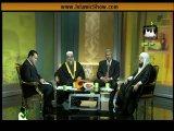 قناة الرحمة - مجلس الرحمة - الأخوة بين المصريين والجزائريين
