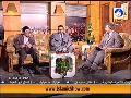 قناة النجاح 2 - برنامج نجوم المستقبل - 2009-01-19