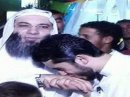 حفل زواج ابن فضيلة الشيخ محمد حسان - أحمد محمد حسان